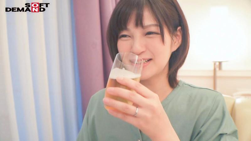 ニコニコ笑顔に励まされる。不器用で真面目な2児のママ。 西村有紗 41歳 第3章 自ら腰を振り続け絶頂しっぱなし お酒の力に身を任せ一心不乱に快楽を求めた1泊2日ほろ酔いSEX体験 キャプチャー画像 9枚目