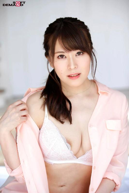 この美貌を10年間放置した旦那が信じられない 広瀬結香 39歳 AV DEBUT 3枚目