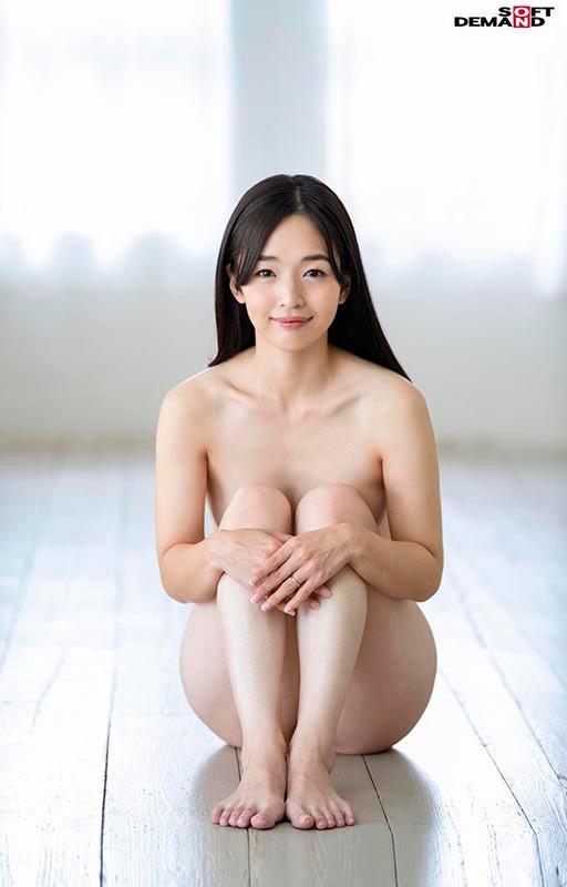 澄んだ瞳に笑顔咲く。奇跡の人妻に僕らは出会った 相馬茜 32歳 第4章 溢れる母性で童貞チ○ポを包み込む筆おろしSEX 3枚目