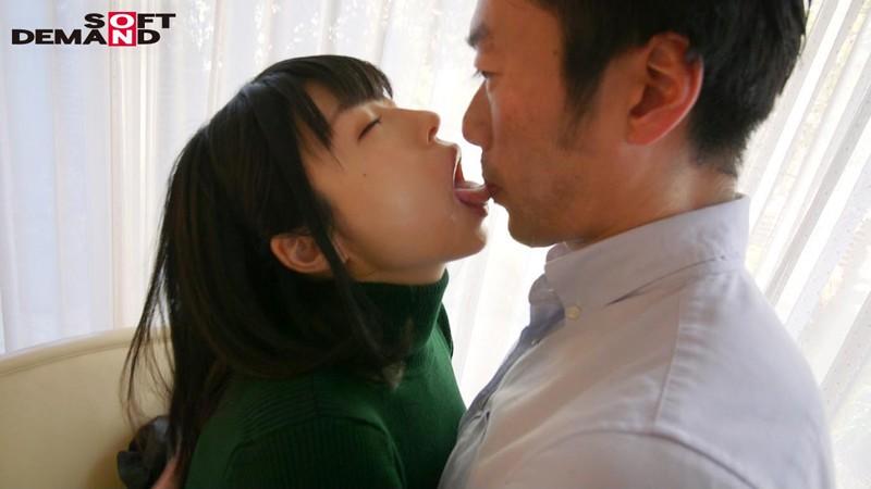ママ友の間ではいつも盛り上げ役の明るい奥さん 田原凛花 35歳 AV DEBUT