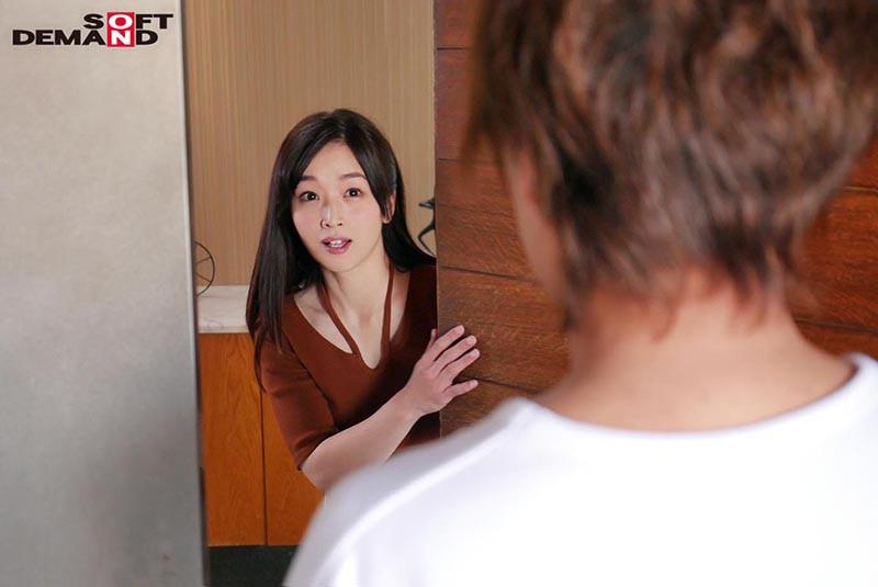 澄んだ瞳に笑顔咲く。奇跡の人妻に僕らは出会った 相馬茜 32歳 最終章 初ドラマ作品 旦那の出張中にネトラレ中出し 元カレとの情熱接吻セックスに明け暮れた3日間