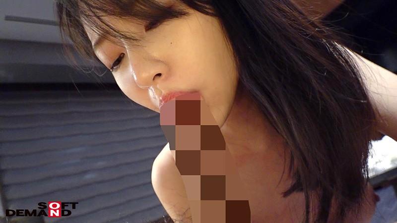 お爺ちゃんお婆ちゃんが大好きで介護士になったニコニコ奥さん 坂井千晴 29歳 AV DEBUT 画像13