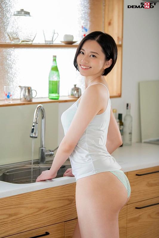 南アルプスの湧き水よりも澄み切った120%天然素材の美人妻 平井栞奈 34歳 第3章 「精子飲みたくて仕方ないんです」一滴残らず他人ザーメンごっくん7発!