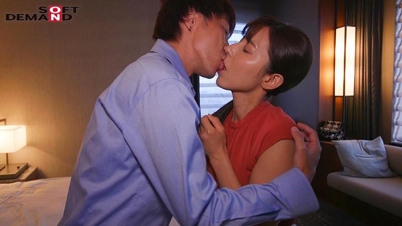 「お金よりも大切な何かを見つけに来ました…」冨田朝香 38歳 AV DEBUT8