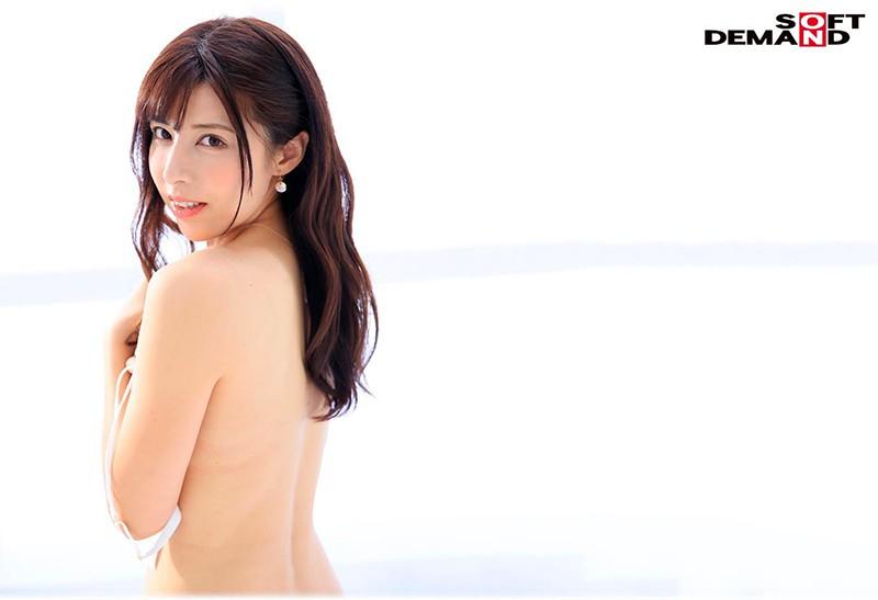 「お金よりも大切な何かを見つけに来ました…」冨田朝香 38歳 AV DEBUT