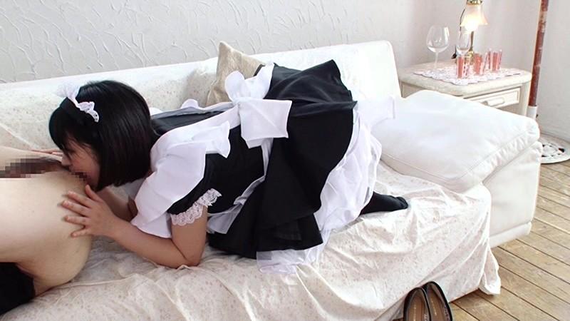 現役のTVタレント!そして秋葉原の現役メイドさん 浅田結梨 AV DEBUT 画像3