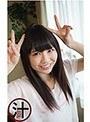 ニーハイの似合うかわいい彼女に溜まったザーメンを大量顔射 桜井千春(1sdz00016)