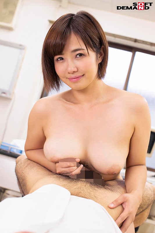 SENN-005 Studio SOD Create - Nurse Akase Has Titty-Fondling Sex - Shouko Akase - big image 1