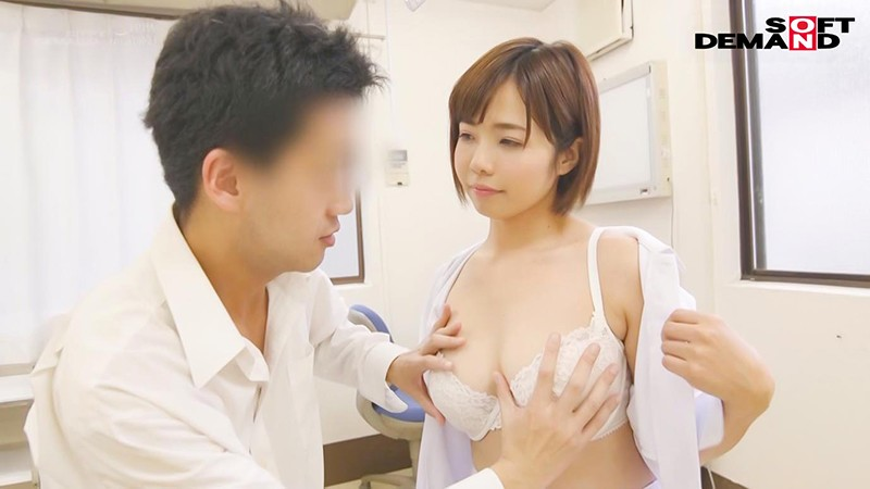 SENN-005 Studio SOD Create - Nurse Akase Has Titty-Fondling Sex - Shouko Akase big image 4