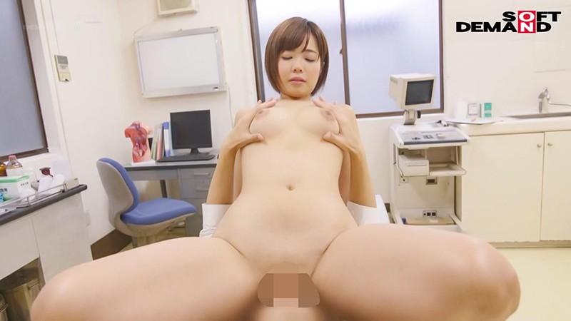 SENN-005 Studio SOD Create - Nurse Akase Has Titty-Fondling Sex - Shouko Akase