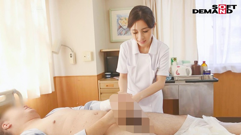 SENN-006 Studio SOD Create - Nurse Kirishima Has Hard Sex With A Runaway Patient - Reona Kirishima big image 3