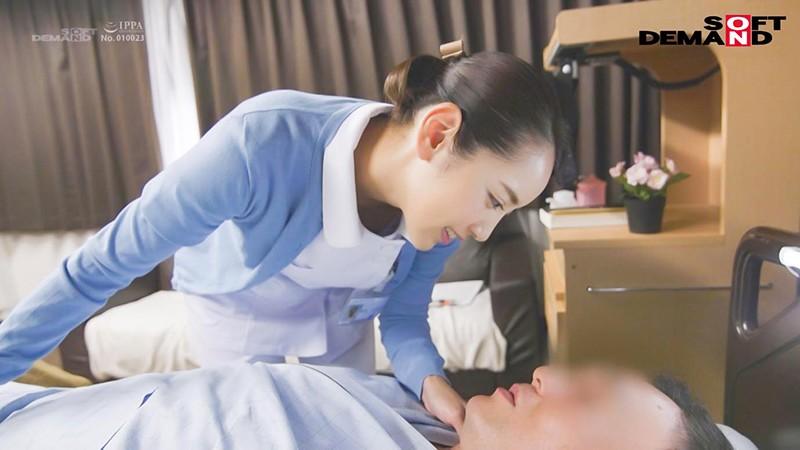 接吻特化性交 美咲看護師 美咲かんな 2枚目