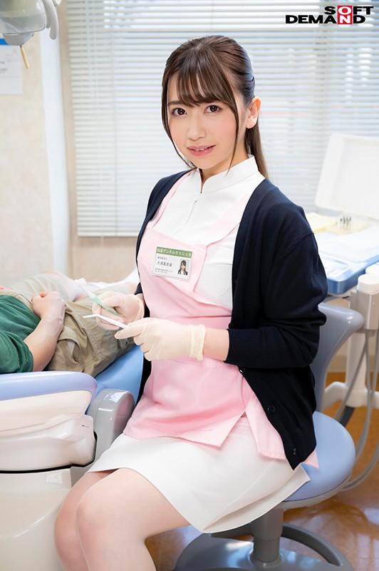 ショタ歯科クリニック 優しすぎる歯科助手大浦さん 大浦真奈美 11枚目