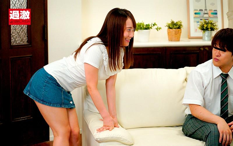 デカ尻がエロい友達の姉の壁ドンベロキス騎乗位で金玉カラになるまで膣内射精させられた 〜寝姿に興奮して触っていたら逆に〜