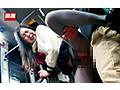 痴●師に無理やり挿れられたリモバイが取れず濡れシミができるほどガニ股失禁するパンスト女子○生