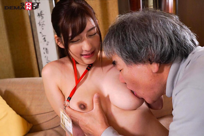 SHYN-034 Studio SOD Create - SOD Female Employees The Stripping Game The Sales Department Satori Tezuka
