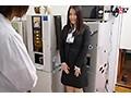 SOD女子社員 高感度調査 編成部 波田中聖子