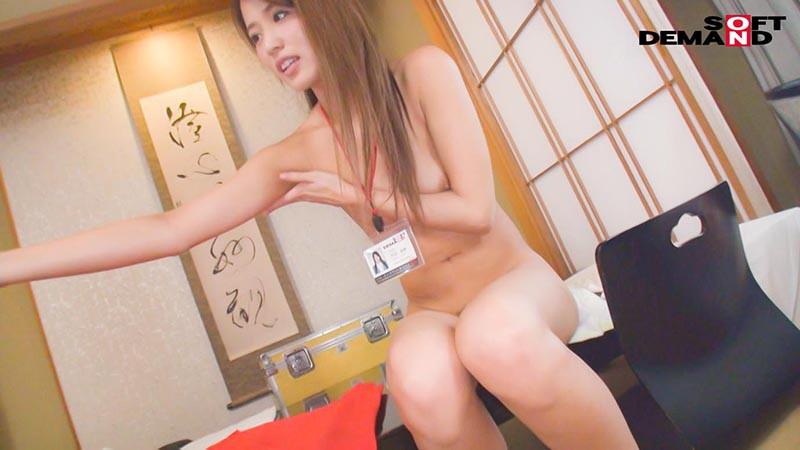 SOD女子社員 高感度調査 宣伝部 角田夏帆 10枚目