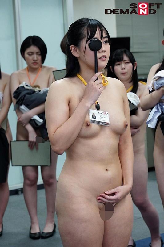 SOD女子社員 新入社員健康診断 しっとり豊満!崎山りほ 5枚目