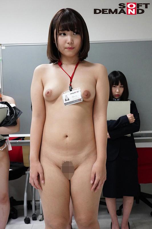 SOD女子社員 新入社員健康診断 関西弁ち●ぽイカセ 野原香 4枚目