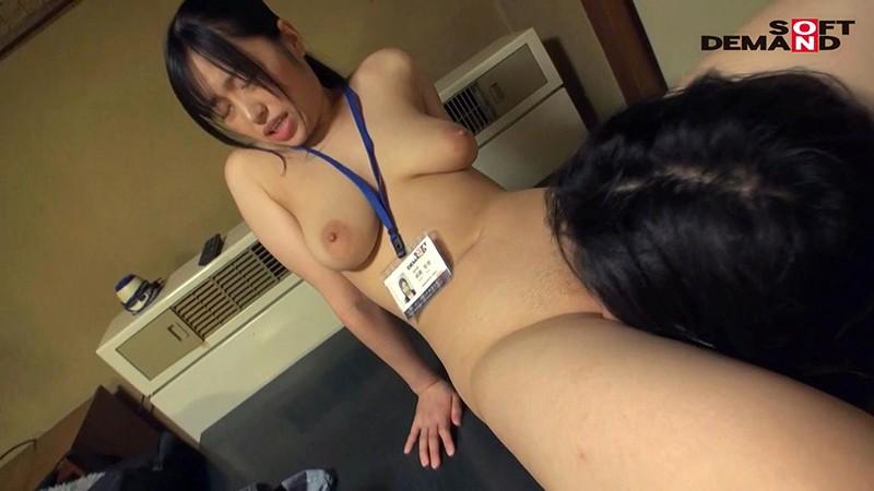 SOD女子社員 野球拳 ロケの準備をする女子社員に突撃! 制作部 廣瀬梨花 画像5