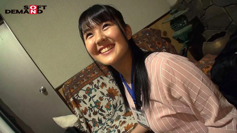 SOD女子社員 野球拳 ロケ中の女子社員に突撃! 制作部 松川瑠南4