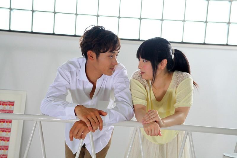 Face to Face-20 イケメンAV男優動画/エロ画像