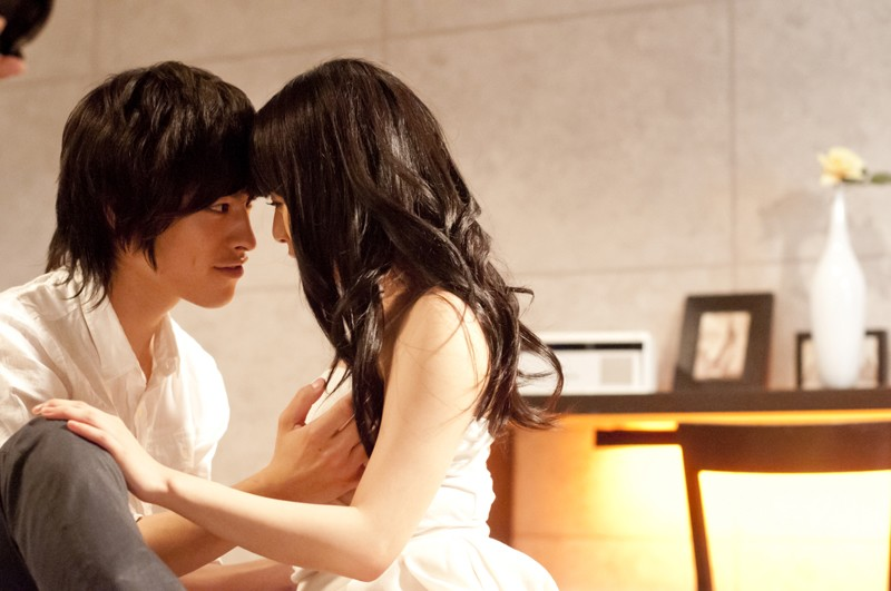 Love Switch another stories 画像4
