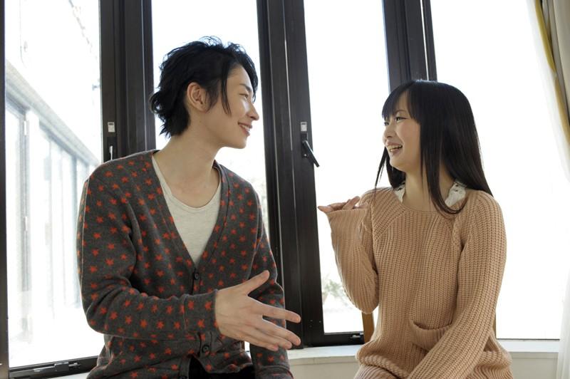 Face to Face 2nd season-12 イケメンAV男優動画/エロ画像