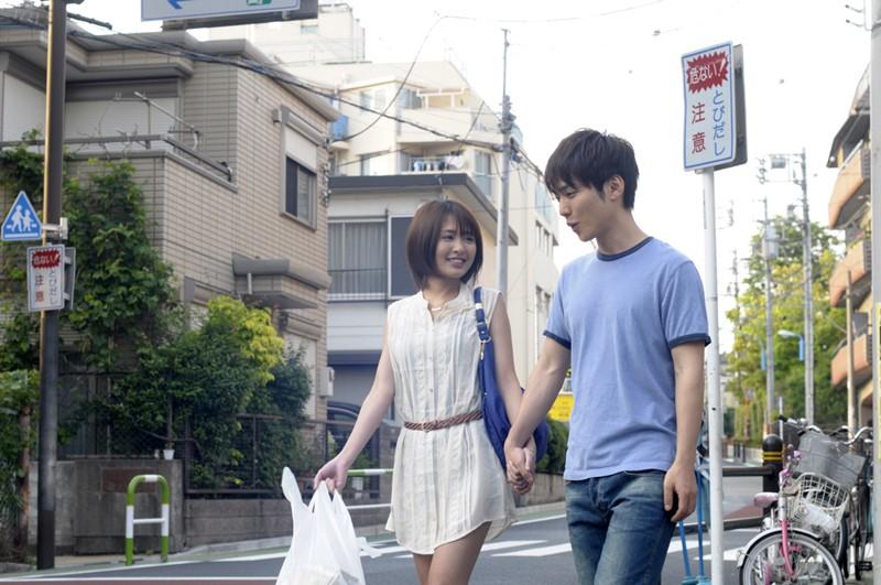 四畳半ダーリン-1 イケメンAV男優動画/エロ画像