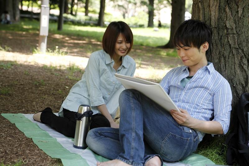 四畳半ダーリン-16 イケメンAV男優動画/エロ画像