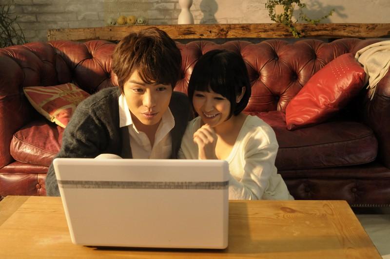 Body talk lesson for couples-1 イケメンAV男優動画/エロ画像