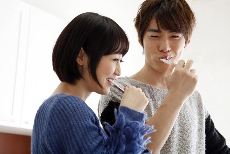 Body talk lesson for couples-11 イケメンAV男優動画/エロ画像