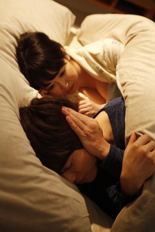 Body talk lesson for couples-13 イケメンAV男優動画/エロ画像