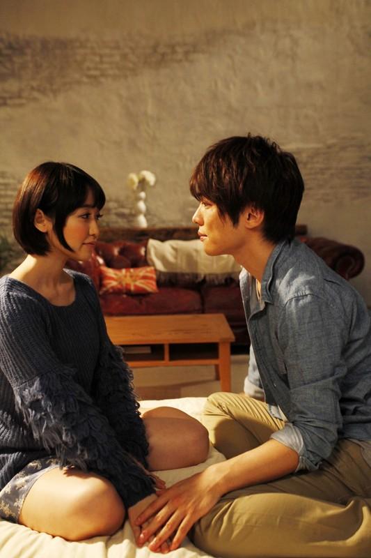 Body talk lesson for couples-14 イケメンAV男優動画/エロ画像