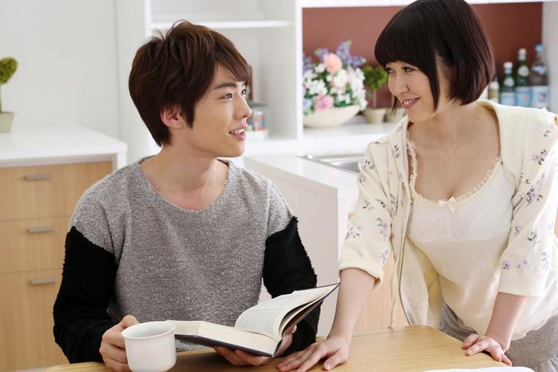 Body talk lesson for couples-16 イケメンAV男優動画/エロ画像