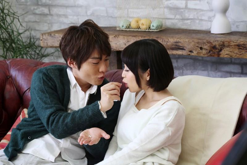 Body talk lesson for couples-18 イケメンAV男優動画/エロ画像