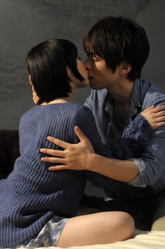 Body talk lesson for couples-6 イケメンAV男優動画/エロ画像