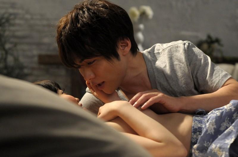 Body talk lesson for couples-8 イケメンAV男優動画/エロ画像