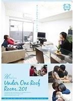Under One Roof Room.201 オトコふたりのルームシェア