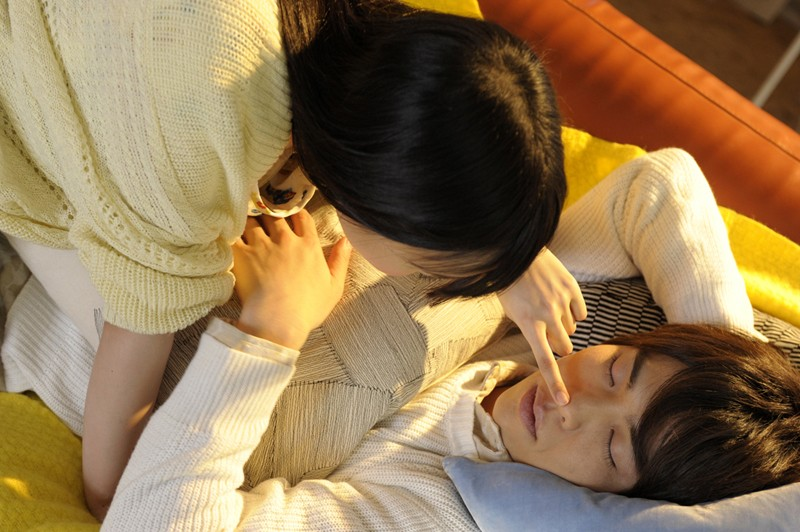 Face to Face 4th season-13 イケメンAV男優動画/エロ画像