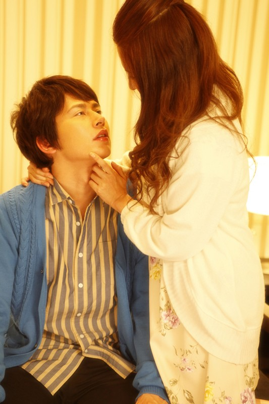 Face to Face 4th season-17 イケメンAV男優動画/エロ画像