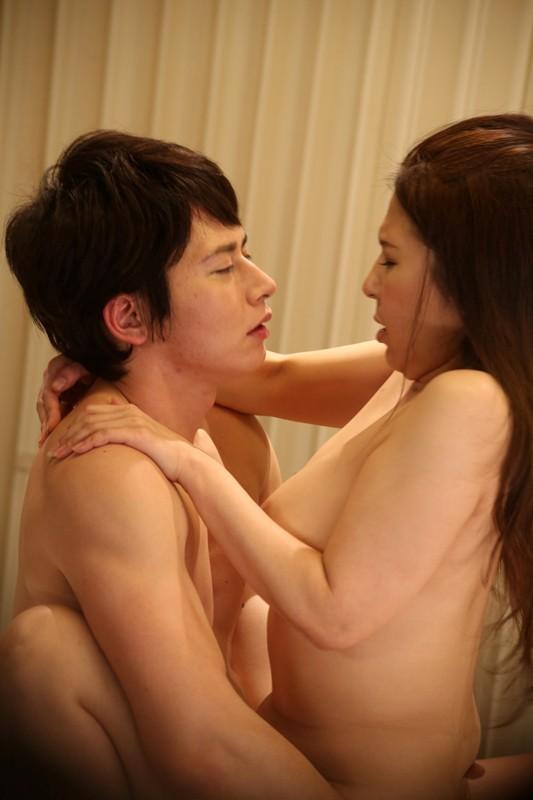 Face to Face 4th season-3 イケメンAV男優動画/エロ画像
