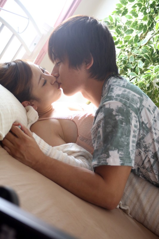Filled with you 月野帯人-12 イケメンAV男優動画/エロ画像