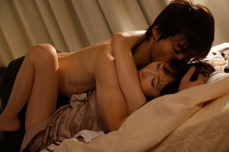 COCOON anthology 8-5 イケメンAV男優動画/エロ画像