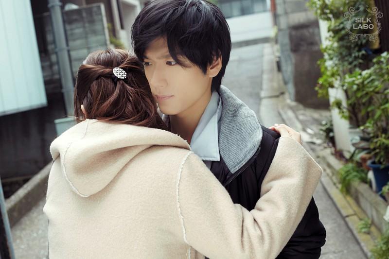 四畳半ダーリン 其の二-20 イケメンAV男優動画/エロ画像