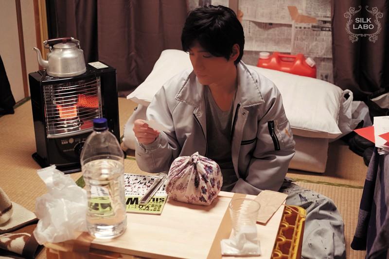 四畳半ダーリン 其の二-4 イケメンAV男優動画/エロ画像