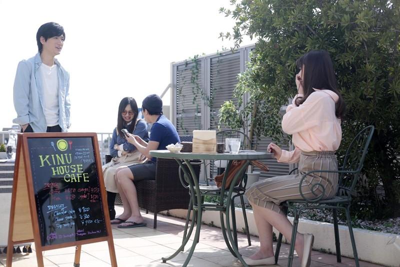 共犯関係 この世でいちばん罪深い僕ら-1 イケメンAV男優動画/エロ画像