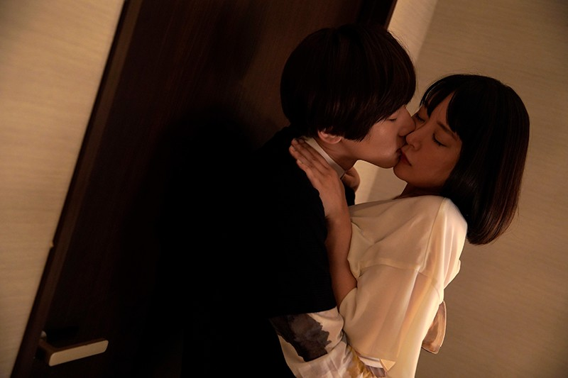 Hide&Seek V-1 イケメンAV男優動画/エロ画像