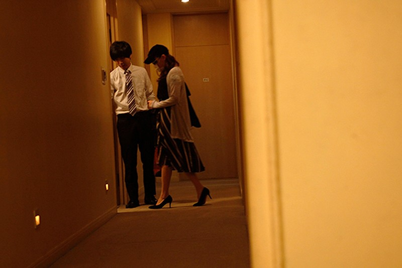 GOSSIP&SCANDAL FOCUS001-10 イケメンAV男優動画/エロ画像